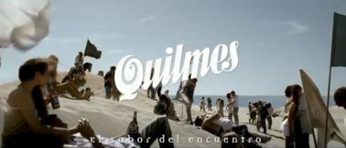 Y&R Argentina выпустило эпический ролик для пивного бренда Quilmes
