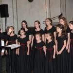 Campanella Children's Choir led by Marianna Kosaya by Mila