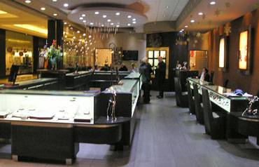 Grand Opening Z Fine Jewelry Chicago