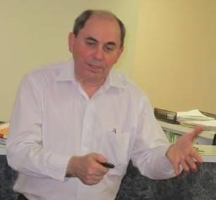 Феликс Лаевский