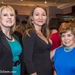 Amanda, Laura Sekh, Mira Bikbova