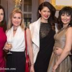 guests, Natalia Land, Olena Verbenko, Natalia Galiuk, Laura Y. Sekhar