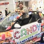 Leonard Mogul in CandyUSA mini