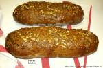 Ржаной хлеб для Марины