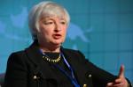 Йеллен: глобальные проблемы могут замедлить экономику США