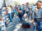 Арабские беженцы в Европе стали обращать сексуальную агрессию друг против друга