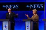 Клинтон и Сандерс готовятся к субботнему кокусу в Неваде