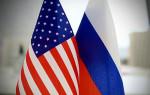 Россия ушла с первого места в списке «главных врагов» США