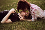 Женщины влюбляются не с первого, а с шестого взгляда