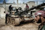 Новые реалии сирийской войны
