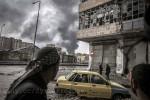 Есть ли мирные граждане и мирные города у воюющих государств?
