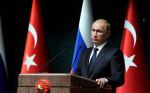 Для чего Путину воевать с Турцией?