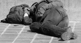 Бездомный ветеран, для которого собрали $400 000, опять оказался на улице