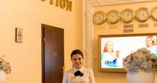 СМИ узнали об уходе из Крыма последней западной сети отелей