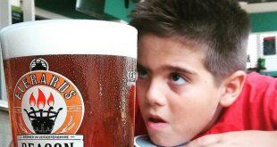 Употребление алкоголя в юности увеличивает вероятность развития тяжёлой формы рака простаты