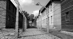 95-летний надзиратель концлагеря депортирован из США