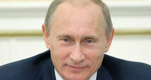 Обращение Владимира Путина к вверенному ему народу