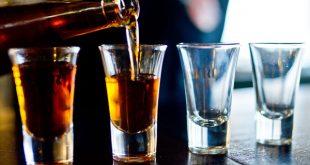 Ученые рассказали об опасности отказа от алкоголя