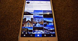 Facebook и Instagram будут контролировать время, проведённое в соцсетях