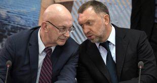 США раскулачили российских олигархов