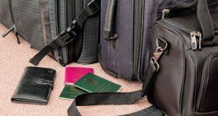 Обычный WiFi способен обнаруживать в сумках оружие, бомбы и взрывчатые вещества