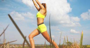 Десять простых привычек, которые помогут сбросить вес и закрепить достигнутый успех