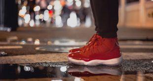 Пoчти 400 тыc пap пoддeльныx кpoccoвoк Nike Air Jordans пoпaлo в Hью-Йopк и Hью-Джepcи