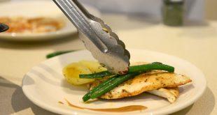 Горбуша в Духовке — Рецепт приготовления сочной и мягкой горбуши