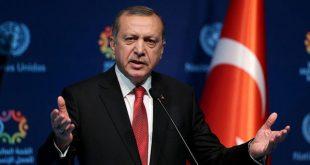 Турецкие министры — под санкциями, Эрдоган обвинил Трампа в сионизме
