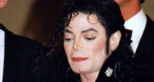 Подруга Майкла Джексона о смене цвета кожи: Он был болен