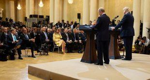 Григорий Гуревич | После встречи Трампа с Путиным в Хельсинки