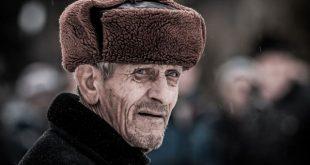 Антисемитизм в России стабилен
