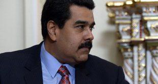 В Венесуэле предотвратили покушение на Мадуро