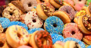 Похудение сладким не станет
