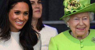 Отец Меган Маркл сравнил королевскую семью с сектантами