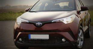 Toyota отзовет более миллиона автомобилей из-за проблем с проводкой