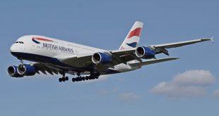 British Airways сообщила об утечке данных более 380 000 клиентов