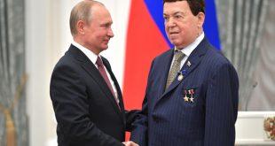 Еврейские голоса русской власти