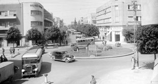 Кто основал и построил Тель-Авив?