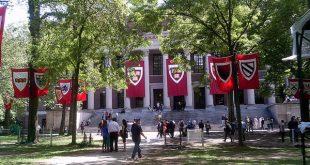Составлен рейтинг лучших колледжей США