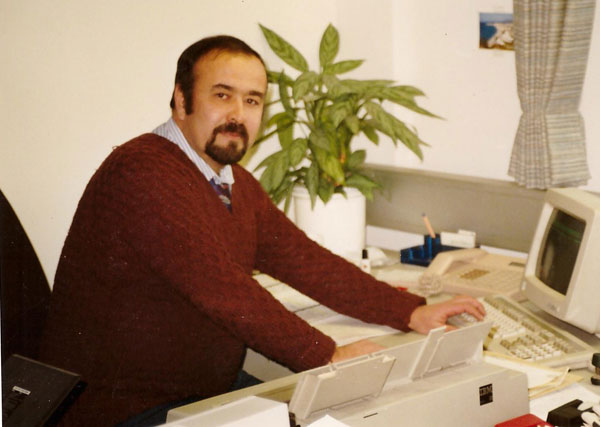Анвар Усманов