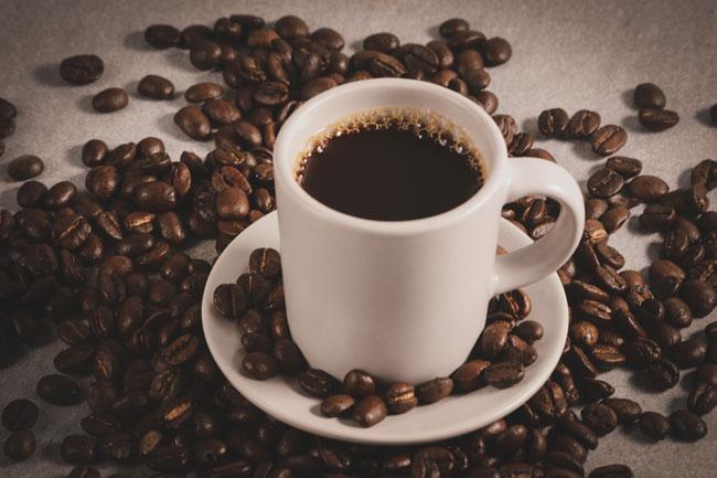 Исследование кофе - FoodSMI