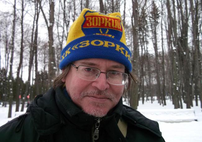 Евгений Лесин